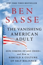 The Vanishing American Adult Cover Image