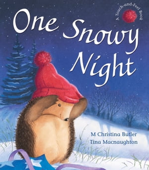 One Snowy Night (Read aloud by Craig Kelly and Helen Lederer)