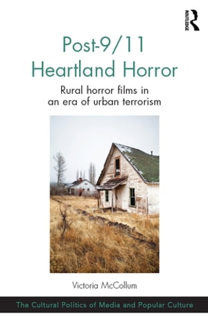 Post-9/11 Heartland Horror