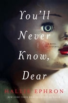 You'll Never Know, Dear Cover Image