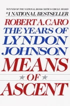 Means of Ascent Cover Image