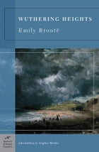 Wuthering Heights (Barnes & Noble Classics Series) Cover Image