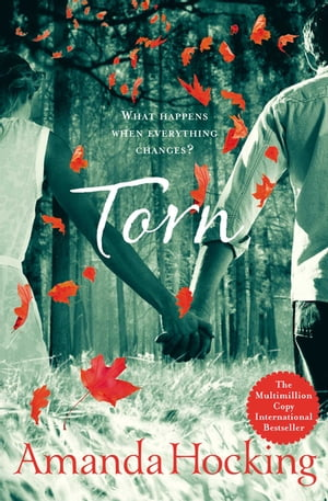 Torn Book Two in the Trylle Trilogy
