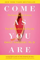 Come as You Are Cover Image