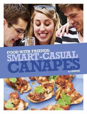 Smart Casual Canap�s