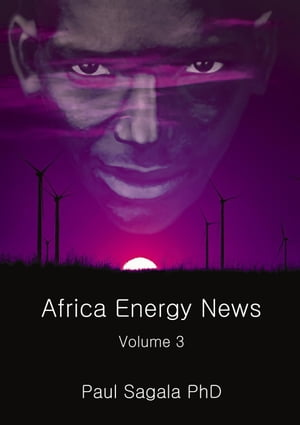 African Energy News - volume 3 African Energy News,  #3