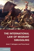 online magazine -  The International Law of Migrant Smuggling