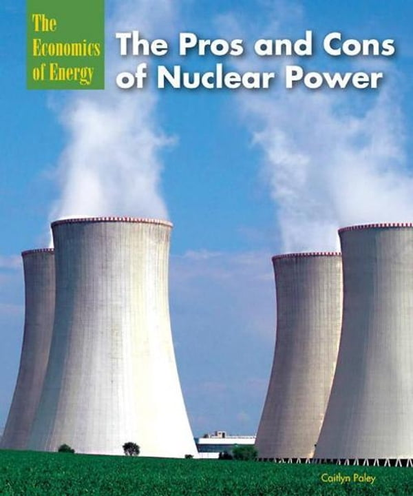 essay on benefits of nuclear energy Throughout history several types of energy have been produced and used by people they should produce energy in order to continue their existence because.