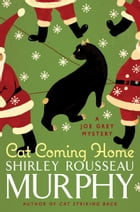 Cat Coming Home Cover Image