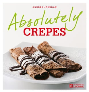 Absolutely Crepes