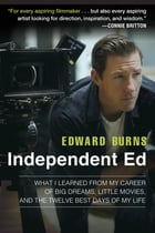Independent Ed Cover Image