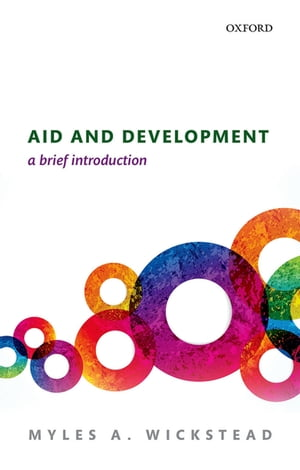 Aid and Development A Brief Introduction