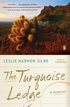 The Turquoise Ledge Cover Image