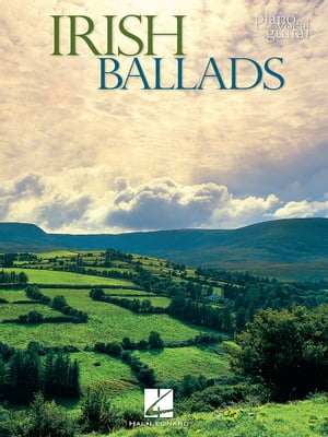 Irish Ballads (Songbook)