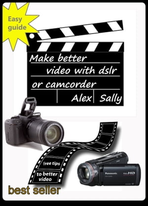 Make better video with your dslr or camera 2015 edition filming wildlife with dslr,  compact or bridge camera