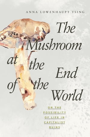 The Mushroom at the End of the World On the Possibility of Life in Capitalist Ruins