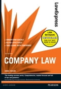 online magazine -  Law Express: Company Law 3rd edn
