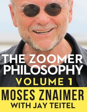 The Zoomer Philosophy Volume 1
