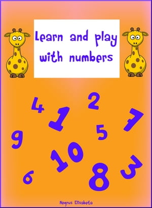 Learn And Play With Numbers
