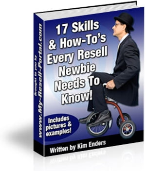 The 17 Skills & How-To's You Need