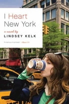 I Heart New York Cover Image