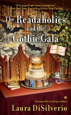 The Readaholics and the Gothic Gala Cover Image