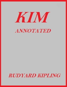 Kim (Annotated)