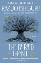 The Buried Giant Cover Image