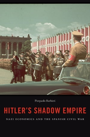 Hitler's Shadow Empire