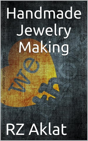 Handmade Jewelry Making