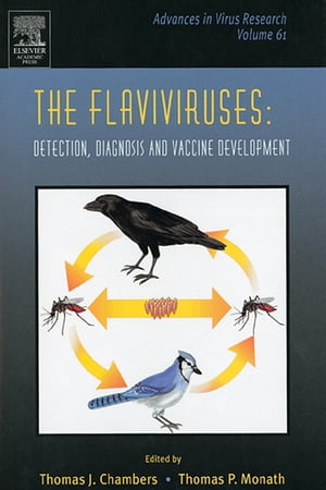 The Flaviviruses: Detection,  Diagnosis and Vaccine Development