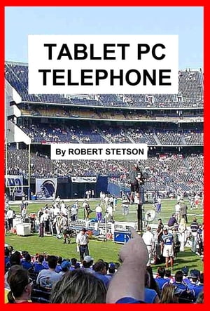 Tablet PC Telephone