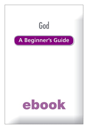 God: A Beginner's Guide Ebook Epub