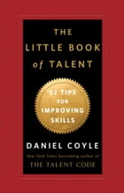 The Little Book of Talent Cover Image