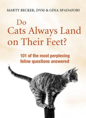 Do Cats Always Land on Their Feet?