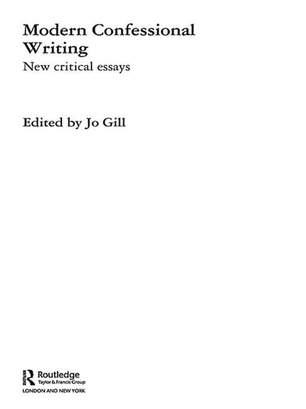 writing the critical essay series