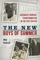 The New Boys of Summer Cover Image