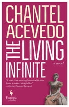 The Living Infinite Cover Image