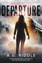 Departure Cover Image