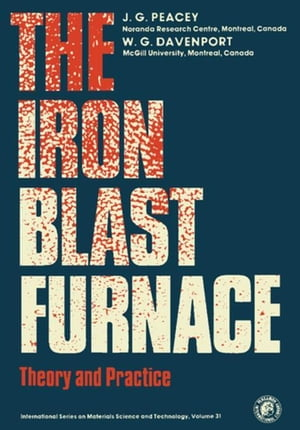 The Iron Blast Furnace: Theory and Practice