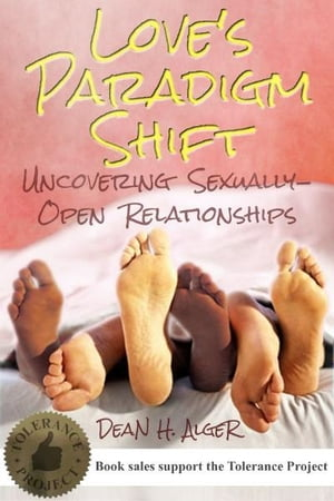 Love's Paradigm Shift: Uncovering Sexually-Open Relationships