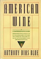 American Wine Cover Image