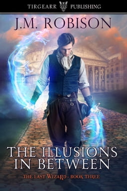 The Illusions In Between