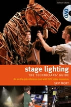Stage Lighting - the technicians guide Cover Image