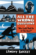 """""""Who Could That Be at This Hour?"""" Cover Image"""