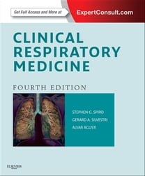 Clinical Respiratory Medicine E-Book