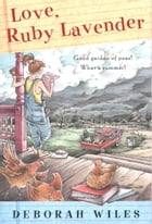Love, Ruby Lavender Cover Image