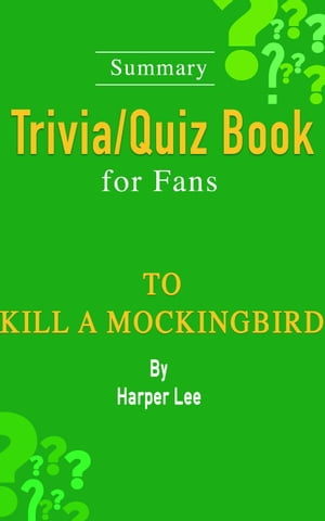 an overview of the misunderstanding in the novel to kill a mockingbird by harper lee Easily share your publications and get them in front of issuu's millions of monthly readers title: teaching mockingbird  harper lee's classic novel to kill.