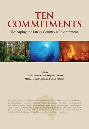 Ten Commitments Reshaping the Lucky Country's Environment