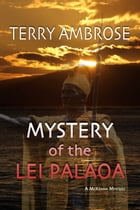 Mystery of the Lei Palaoa Cover Image